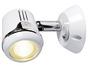 Articulated HI-POWER LED white spotlight 12/24 V - Code 13.896.01 6