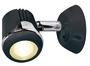 Articulated HI-POWER LED white spotlight 12/24 V - Code 13.896.01 9