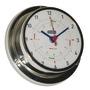 Vion A80 MIC CHR quartz clock radio sector silence - Artnr: 28.903.81 9
