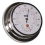 Vion A80 MIC CHR quartz clock radio sector silence - Artnr: 28.903.81 10