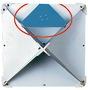 S.S radar reflector cables - Artnr: 32.711.72 6