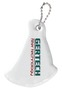 Key ring mod. sail boat mixed colours Packaging containing N. 10 assorted items - Code 35.822.00 18