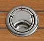 Uchwyt do podnoszenia Eclipse - Kit 4 Alzapagliolo Eclipse MV con serratura - Kod. 38.160.44 15
