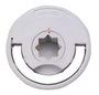 Uchwyt denny składaną rączką - Flush pull allen spanner lock - Kod. 38.177.50 7