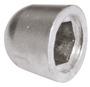 Anoda wymienna turbiny dziobowej/rufowej do Side-Power (Sleipner) - Anodo ric. all. rif.orig. 61180 - Kod. 43.070.21 23