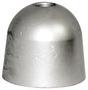 Anoda wymienna turbiny dziobowej/rufowej do Side-Power (Sleipner) - Anodo ric. all. rif.orig. 61180 - Kod. 43.070.21 24