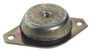 Antivibrationshalterung aus Stahl, verzinkt 350 kg - Art. 51.656.04 9