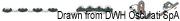 Bungy Anlegefeder, aus Gummi - Art. 01.154.00 5