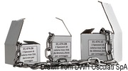 Paar Kettenstücke AISI 316 8 mm - Art. 01.474.08 4
