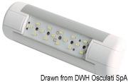 Slim LED-Leuchte, stoßfest 12/24 V 4 W - Art. 13.197.03 18