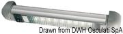 Turnstripe schwenkbare 9-LED-Schienenleuchte - Art. 13.838.01 6