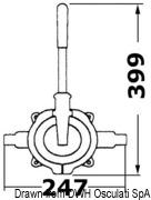 Reparaturset f.Pumpen Urchin - Art. 15.262.37 20