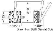 Reparaturset f.Pumpen Urchin - Art. 15.262.37 19