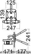 Reparaturset f.Pumpen Urchin - Art. 15.262.37 21