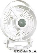 Wentylator CAFRAMO model Bora - Caframo Bora ventilator white 24 V - Kod. 16.753.24 16