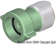 Whale WX1552B adapter 11
