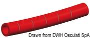 Whale Kaltwasserrohr 15 mm rot (50m Rolle) 4