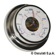 Vion A80 MIC CHR quartz clock radio sector silence - Artnr: 28.903.81 12