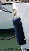 Odbijacz dziobowy do łodzi żaglowych najnowszej generacji - Parabordo prua 770 mm blu - Kod. 33.503.02 14