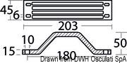 Anodo magnesio Yamaha 100/300 HP - Code 43.254.02 5