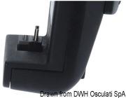 Universelle Smartphonhalterung m. Mikro-USB Dock - Art. 48.438.12 6