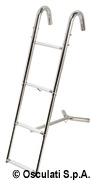 Bow telescopic ladder - Code 49.548.04 4