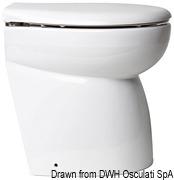 SILENT WC Elegant abgerundet 12 V - Art. 50.218.03 10