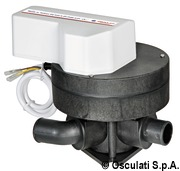 Y electric valve 24V - Code 50.230.24 12
