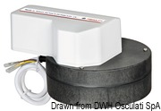 Electrif.kit,valve 5023400 12V - Code 50.231.12 17