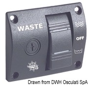 Electrif.kit,valve 5023400 12V - Code 50.231.12 15