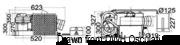 CLIMMA Bootsklimaanlage B 220 V 12000 Btu/h - Art. 50.241.12 29