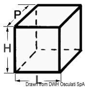 Urządzenie do lodu ISOTHERM by Indel Marine - Kod. 50.840.00 6