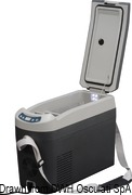 Isotherm portable fridge 18 l - Code 50.832.28 8