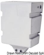 Trinkwassertank zur Wandmontage 60 l - Art. 52.145.78 4
