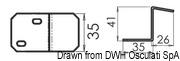 Haltebügel f.Wassertank - Art. 52.195.00 3