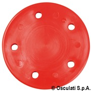 Cap for 5-hole flange - Kod. 52.746.00 4