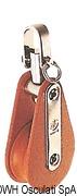 HYE Tufnol Einzelbock 8x30mm EHO - Art. 55.004.00 86