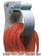 Tauhalter Nylon 60 mm - Art. 63.601.00 2