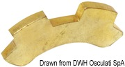 56/65 STRIPPER RING SPARE (Blister PAIR) - Code 68.956.06 48