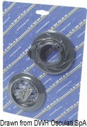 56/65 STRIPPER RING SPARE (Blister PAIR) - Code 68.956.06 51