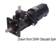 Autopilot drive Constellation 12V - Code 69.320.02 7