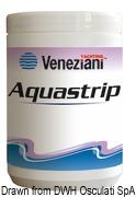 Gel Aquastrip verde 2,5 lt - Code 65.026.01 5