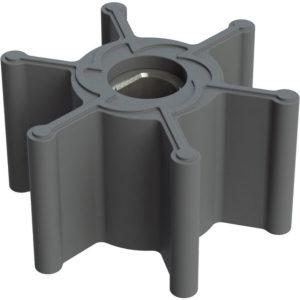 Marco IMP2 NBR Rubber impeller for UP1-J 6