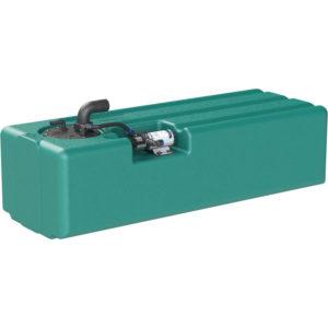 Marco TK1/2 Kit pompe UP2/E + reservoir 28.2 gallon - 107 l 6