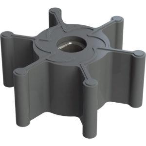 Marco IMP1 NBR Ersatzimpeller für UP1/M/AC 6